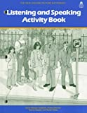 New Oxford Picture Dictionary: Listening and Speaking Activity Book (The New Oxford Picture Dictionary (1988 ed.))