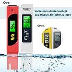 Tester-PHTDSEC-4-in-1-Set-ZOTO-PH-Acqua-con-LCD-Display-Multi-Funzione-Compensazione-Automatica-della-Temperatura-Auto-Calibrazione-Retroilluminato-Misuratore-per-Piscina-Acquario
