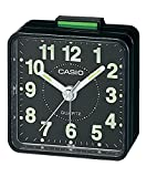 Casio Analog Table Clock (TQ-140-1DF)