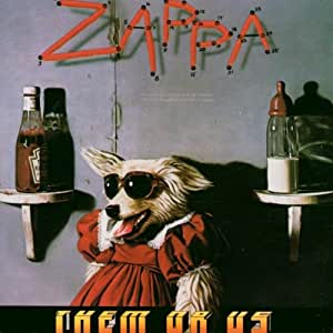 Frank Zappa Them Or Us Amazon Com Music