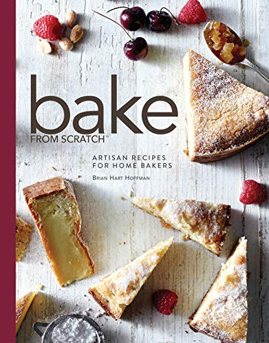 Bake from Scratch: Artisan Recipes for the Home Baker (Best Way To Make Red Icing)