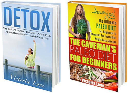 Weight loss detox paleo bundle 2 in 1 cleanse clean eating diet weight loss detox paleo bundle 2 in 1 cleanse clean eating malvernweather Gallery