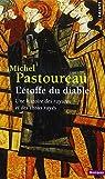 L'Étoffe du diable : Une histoire des rayures et des tissus rayés par Pastoureau