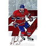 Alexander Radulov Hockey Card 2016-17 Montreal Canadiens Postcards #19 Alexander Radulov