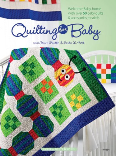 Quilting for Baby ()