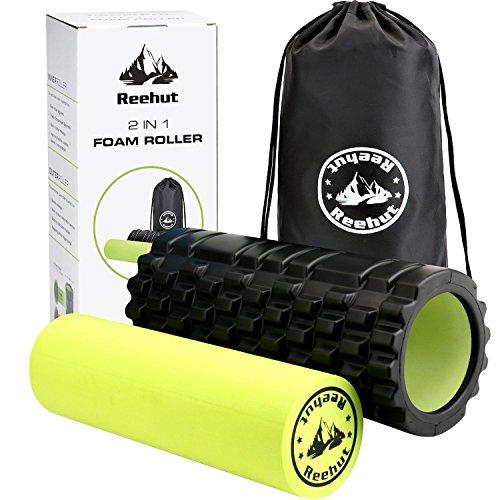 Reehut Roller Trigger massage Rehabilitation