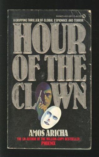 Hour of the Clown - Mall City Hours Music