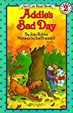 Addie's Bad Day (I Can Read Level 2)