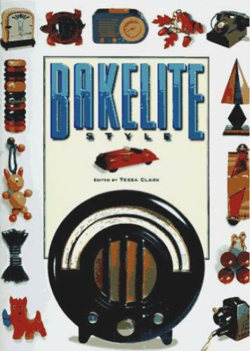 Bakelite Style: The Material of a Thousand Uses
