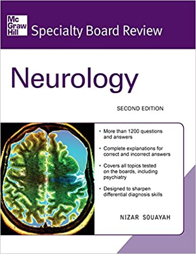Download e books neurology and neurosurgery illustrated 5e pdf mcgraw hill specialty board review neurology second edition fandeluxe Images