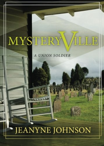 Download Mysteryville pdf