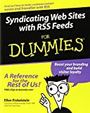 Syndicating Web Sites with RSS Feeds For Dummies ®