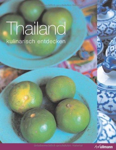 Kulinarisch entdecken: Thailand