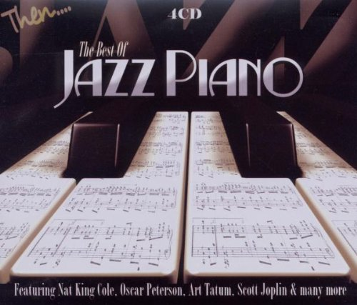 - Best of Jazz Piano