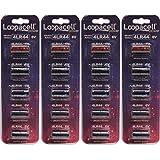LOOPACELL 4LR44/476A/PX28A/A544, K28A, L13256V batería Paquete de 20