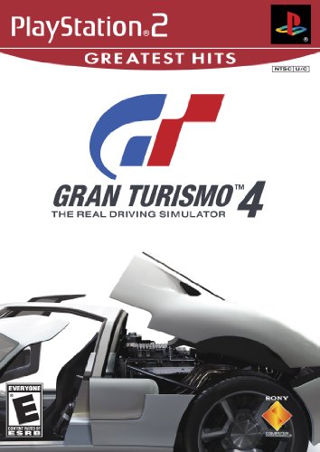 Gran Turismo 4 - PlayStation 2 ()
