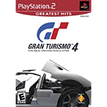 GRAN TURISMO 4 GREATEST HITS - PS2