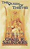 The Queen of Thieves (A Heroic Fantasy Novel): The Line of Kings Trilogy Book Three