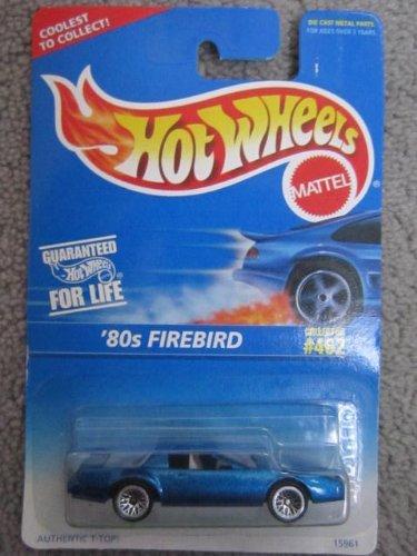 最先端 1995 B006EK8IG8 Hotwheels #462 80's Firebird Authentic #462 Authentic T-Top B006EK8IG8, collectionSHIBA Store:de73c61b --- a0267596.xsph.ru