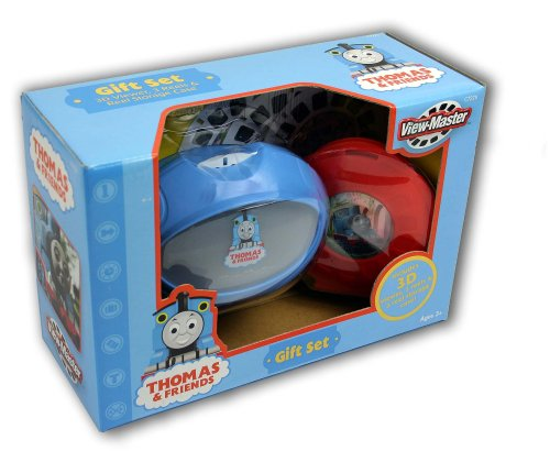 Viewmaster Thomas The Tank Deluxe Gift Set by View Master (Image #3)