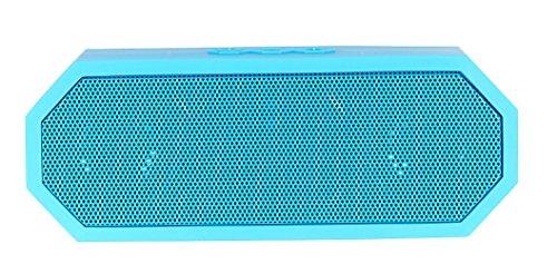 Ultra-Bass Bluetooth Speaker (Blue) - 9