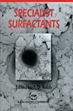 Specialist Surfactants, , 9401071950
