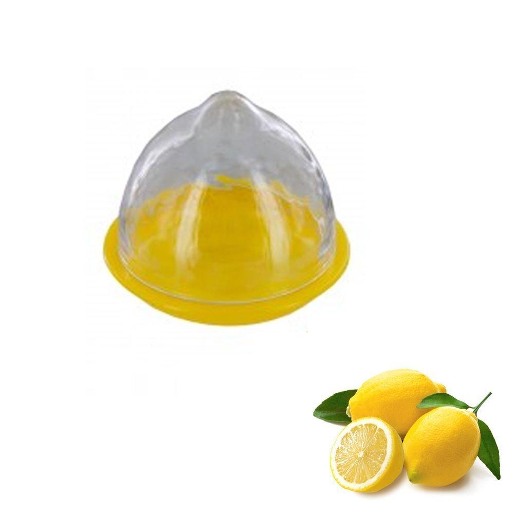 Joie MSC Lemon Pod Tapa transparente