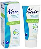 Best Nair Hair Removal Creams - Nair Ultra Hair Removal Sensitive Cream 200ml Review