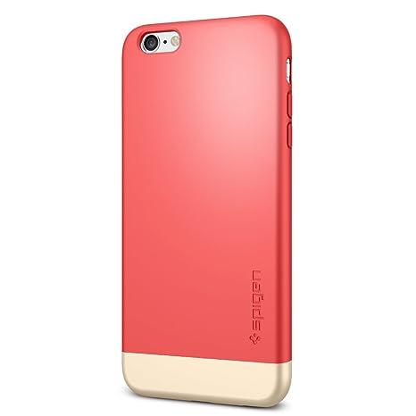 coque iphone 6 plus spigen rose