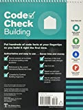 Code Check Building: An Illustrated Guide to the Building Codes