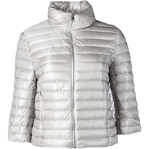 Guess Quilted Coat - 4