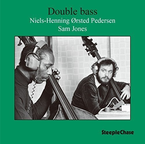 Double Bass (Pedersen Bass)