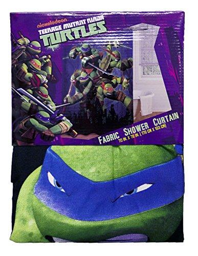 Review Nickelodeon Teenage Mutant Ninja
