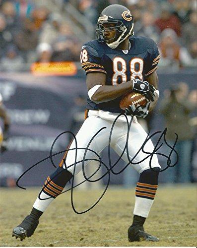 Desmond Clark Autographed 8x10 Photo #1
