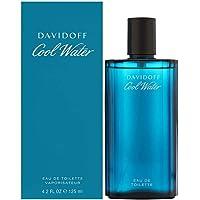 Davidoff Cool Water Man EDT M 125 ml