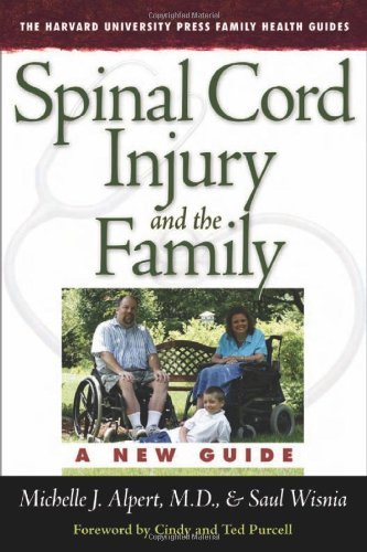 Spinal Cord Injury and the Family: A New Guide