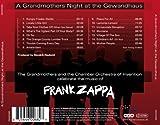 Grandmothers Night at the Gewandhaus