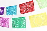 MesaChic Mexican Paper Picador Banner%2C