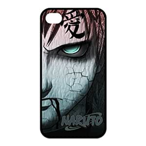 Naruto Sand of the country Gaara For Apple Iphone 5/5S Case Cover