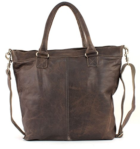 Cowboysbag Bag Cowboysbag Huntly Grey Grey Bag Huntly Cowboysbag fr5fqZwxS