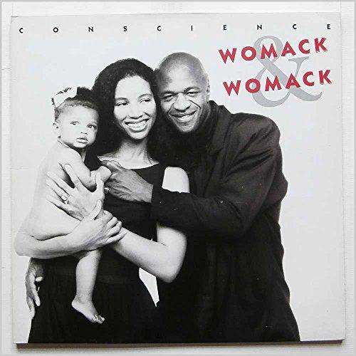 Conscience: Womack & Womack: Amazon.es: Música