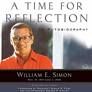 A Time for Reflection Audiobook
