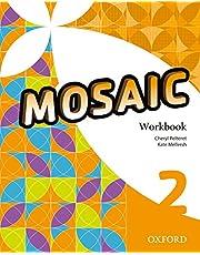 Mosaic 2. Workbook - 9780194666251