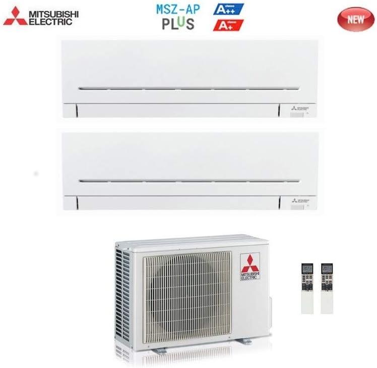 Climatizador Mitsubishi Electronic Dual Split mod. MXZ-2F42VF + ...