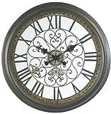 Cooper Classics 4790 Marlow Clock For Sale