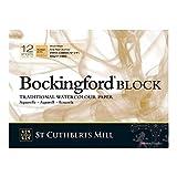 "Bockingford 300gsm Block 12"" x"