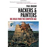 Hackers and Painters – Essays on the Art of Programming