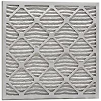 Eco-Aire P80S.012121 MERV 8 Pleated Air Filter, 21 x 21 x 1