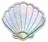 Nipitshop Patches Mermaid Seashells Sea Animal