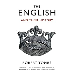 The English and Their History | amazon.com